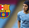 Barcelona Semakin Dekat untuk Membawa Pulang Eric Garcia