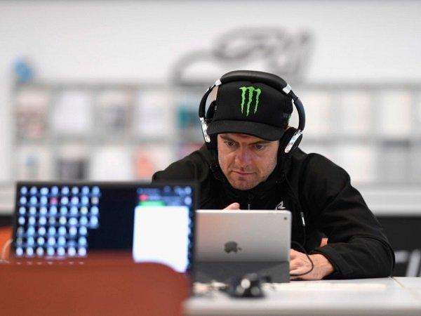 Cal Crutchlow sedih tak lihat pebalap Inggris lagi di kompetisi MotoGP.