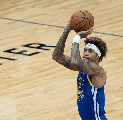 Golden State Warriors Masih Ingin Pertahankan Kelly Oubre Jr