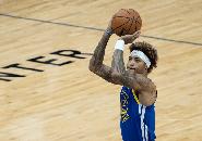 Golden State Warriors Masih Ingin Pertahankan Kelly Oubre Jr