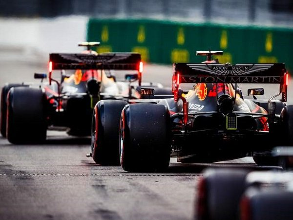 GP Bahrain siap gelar balapan F1. (Images: Getty)