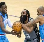 James Harden Sudah Prediksi Dapat Cemoohan Dari Fans Rockets
