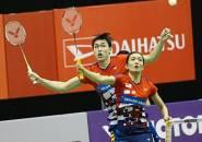 Kian Meng/Pei Jing Bertekad Bayar Kepercayaan Sponsor di Swiss Open