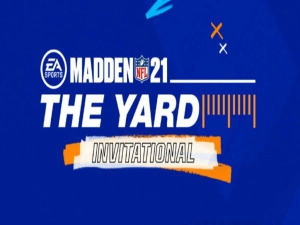 Pemain Pro dan Influencer Bertanding di Madden NFL 'The Yard' Invitational