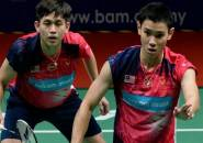 Pencapaian Besar Pasangan Muda Malaysia Lolos Perempat Final Swiss Open