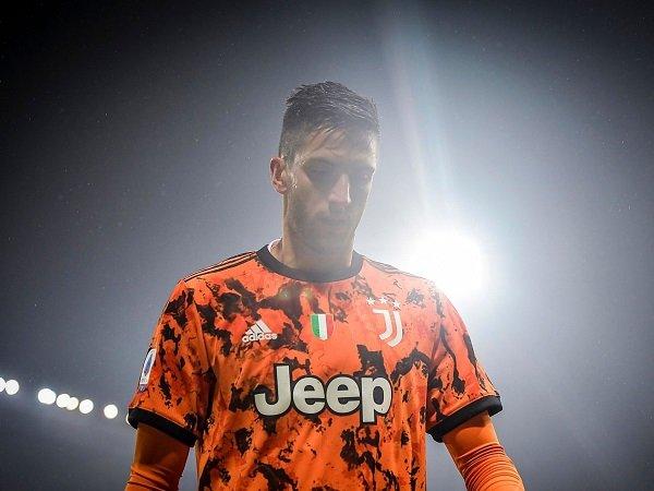 Rodrigo Bentancur dinyatakan positif COVID-19 setelah laga kontra Spezia.