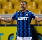 Usai Jadi Pahlawan Kemenangan Inter, Conte Puji Alexis Sanchez