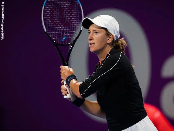 Victoria Azarenka tembus semifinal Qatar Open 2021