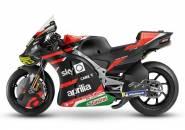 Ada Indonesian Racing di Livery Baru Tim Aprilia