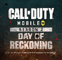 Call of Duty: Mobile Season 2 Days of Reckoning Bawa Banyak Fitur Baru