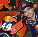 Hasil Tes Pramusim MotoGP 2021: KTM Kuasai Sesi Pertama