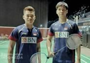 Indonesia Tanpa Wakil di Semifinal Swiss Open 2021