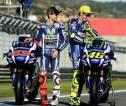 Jorge Lorenzo Sebut Valentino Rossi Punya Trik Cerdas Saat Berduel