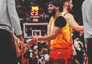 Mike Conley Resmi Menggantikan Posisi Booker di NBA All-Star