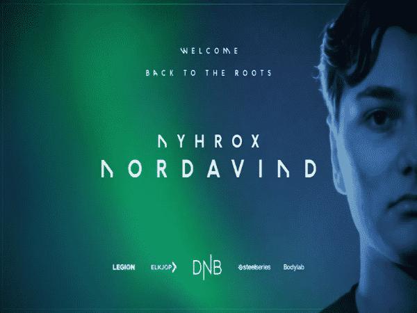 Nyhrox Juara Fortnite World Cup, Gabung Tim Norwegia Nordavind DNB
