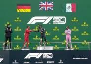 Bos Formula 1 Sebut Tak Ada Podium di Sprint Race