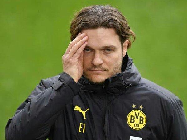 Edin Terzic keluhkan kekalahan Dortmund dari Bayern