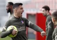 Forlan Klaim Barcelona Lakukan Kesalahan Dengan Melepas Suarez