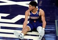 Phoenix Suns Klaim Cedera Devin Booker Tidak Parah
