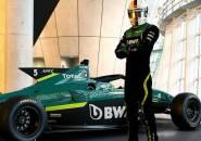 Sebastian Vettel Sudah Move On dari Ferrari, Siap Bawa Aston Martin Juara