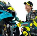 Valentino Rossi Sempat Canggung Gunakan Motor YZR-M1 Bercorak Baru