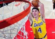 Alex Caruso Berpeluang untuk Tidak Dipertahankan Lakers