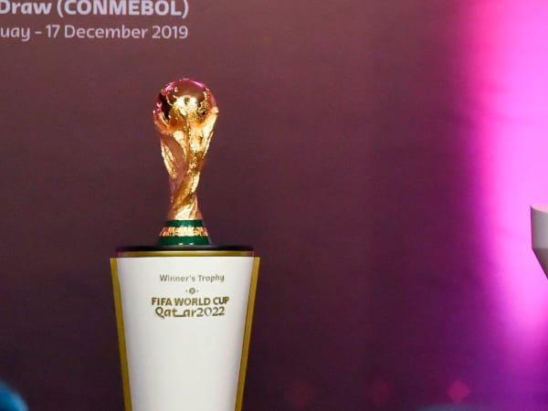 CONMEBOL Tangguhkan Kualifikasi Piala Dunia Zona Amerika Selatan