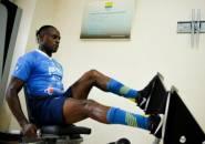 Igbonefo Akan Tampil All Out di Piala Menpora Meski Persiapan Minim