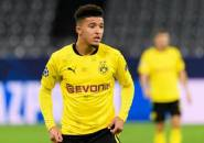 Jadon Sancho Absen sampai April, Borussia Dortmund Kembali Terpukul