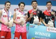 Kejuaraan Bulu Tangkis Asia Kemungkinan Besar Dibatalkan