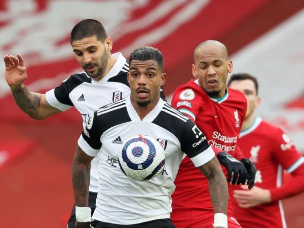 Liverpool Buat Rekor Buruk Setelah Kalah dari Fulham