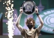 Menang Di Rotterdam, Andrey Rublev Ungguli Nadal Dan Djokovic Untuk Hal Ini