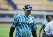 Robert Agendakan Persib Gelar Latih Tanding Melawan Tim PON