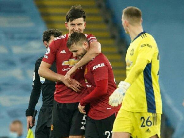 Menurut Roy Keane, Manchester United takkan menangkan Liga Premier musim ini