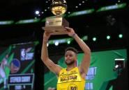 Stephen Curry Jadi Terbaik di Kontes 3 Poin di NBA All-Star