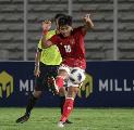 Teco Bangga dengan Penampilan Kadek Agung Bersama Timnas Indonesia U-23