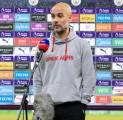 Usai Kalah di Derby Manchester, Pep Guardiola Ucapkan Selamat Pada MU