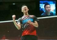 Choong Hann Kesal Para Pemain Andalannya Gagal Total di Swiss Open