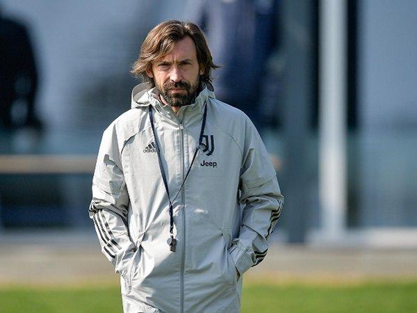 Andrea Pirlo tidak risau soal kepercayaan Juventus kepadanya.