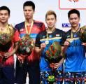 Hanya Tersisa Tiga Ajang Kualifikasi Olimpiade Jika Kejuaraan Asia Ditunda