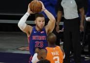 James Harden Tahu Alasan Blake Griffin Pindah ke Brooklyn Nets