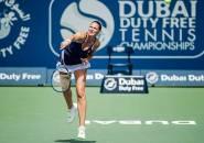 Karolina Pliskova Susah Payah Demi Melangkah Ke Babak Ketiga Di Dubai