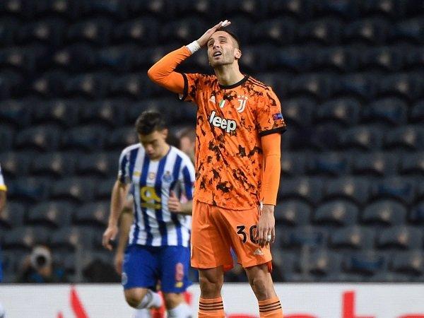 Juventus diminta meminimalisir kesalahan kala menjamu FC Porto.