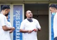 PSIS Semarang Jalani Menu Latihan Conditioning di Hari Pertama