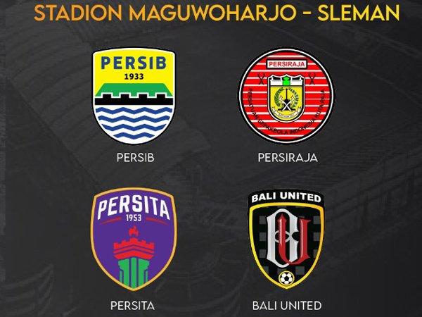 Persiraja Banda Aceh tergabung di grup D Piala Menpora 2021