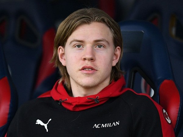 Jens Petter Hauge
