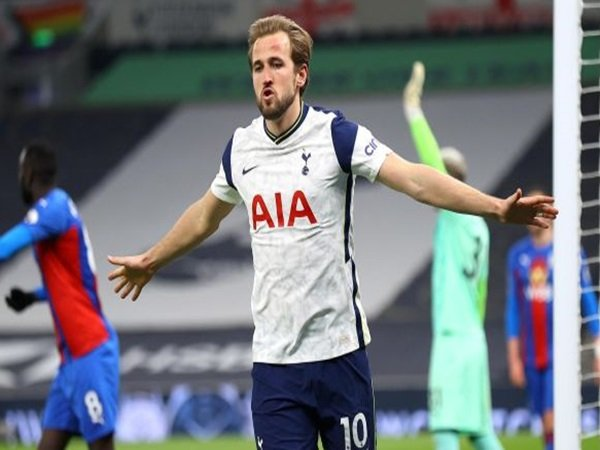 Shearer mengkhawatirkan kondisi Harry Kane