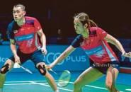 Kian Meng/Pei Jing Tetap Optimis Meskipun Peluang ke Olimpiade Sangat Tipis