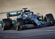 Mercedes Terima Tantangan dari Aston Martin dan McLaren