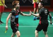 Norza Harap Pendukung Bersabar Dengan Progres Lee Zii Jia & Aaron/Wooi Yik